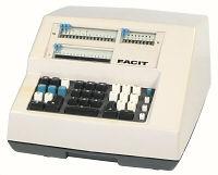 Facit 10-07